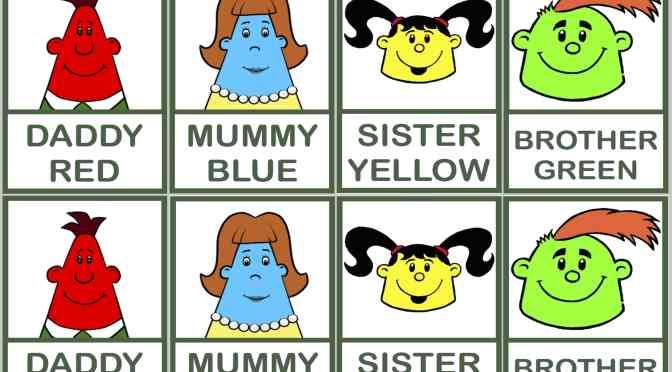 L'Anglais par le jeu (enfants de 5 à 11 ans)