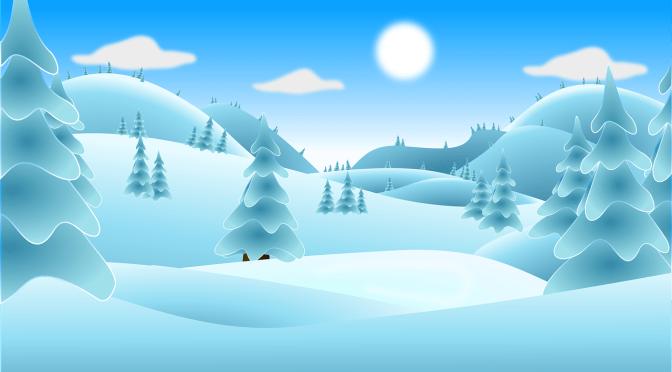 Les vacances d'hiver à l'ALSH