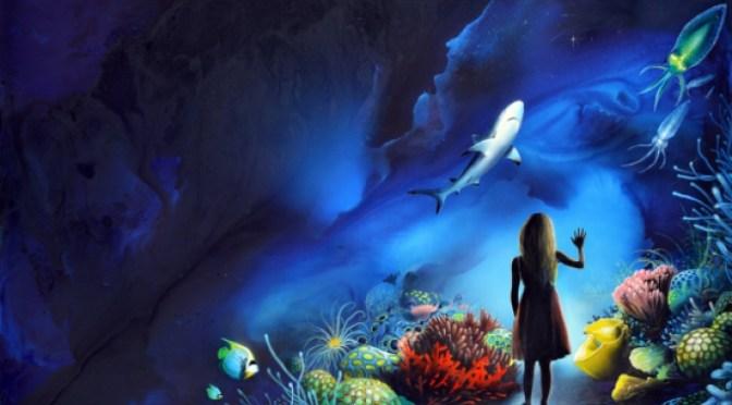 Sortie Famille à l'Aquarium de la Rochelle
