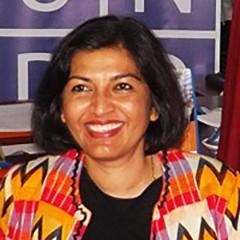 Ruby Sandhu-Rojon