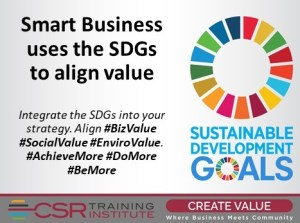 What are the SDGs and why are they important to your business