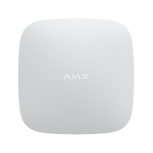 AJAX Alarmzentrale HUB 2 plus weiss - alarm4you Wien