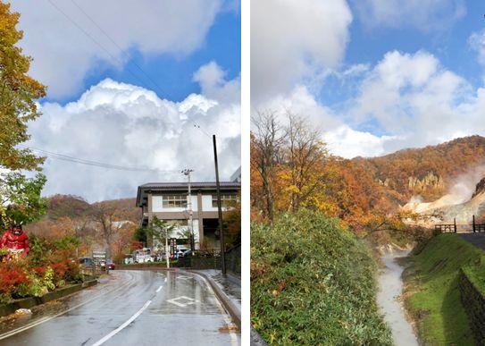 【活动报道】2018北海道金秋红叶之旅