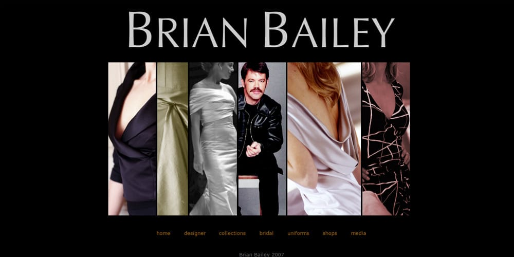 Brian Bailey Design