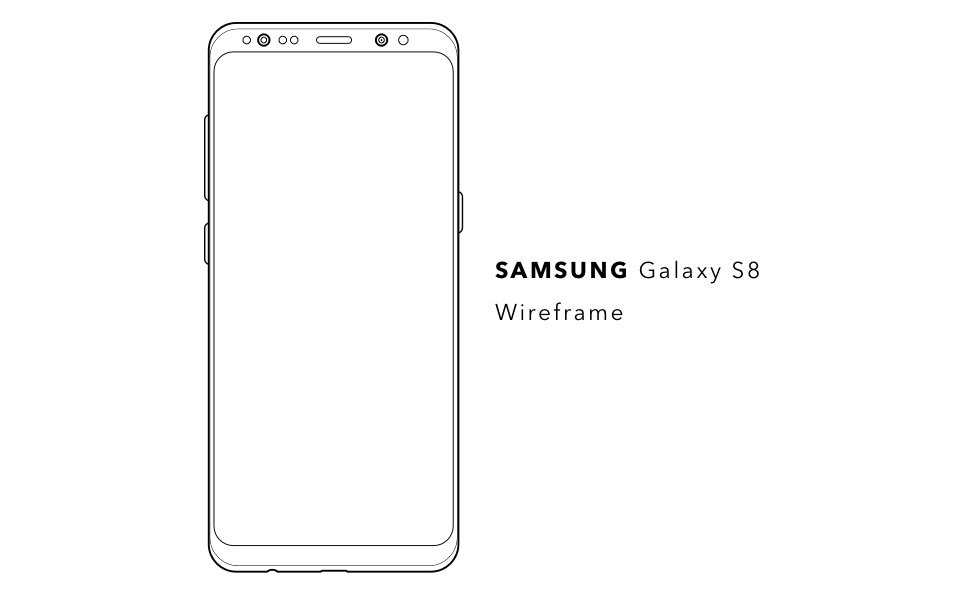 50+ Best Samsung Galaxy S8 Mockup Templates » CSS Author