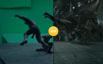 Responsive Image Comparison Slider with JavaScript