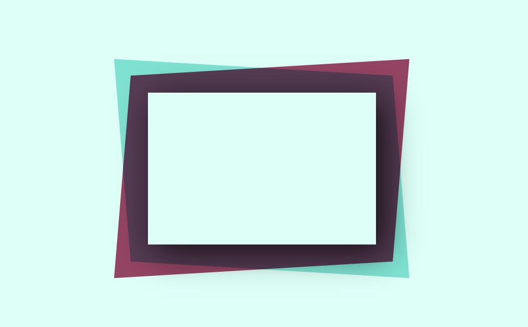 CSS Border Animation Using Clippath