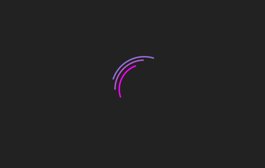 New Concept CSS Preloader For Website