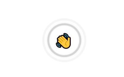 Pure CSS Ripple Animation Button