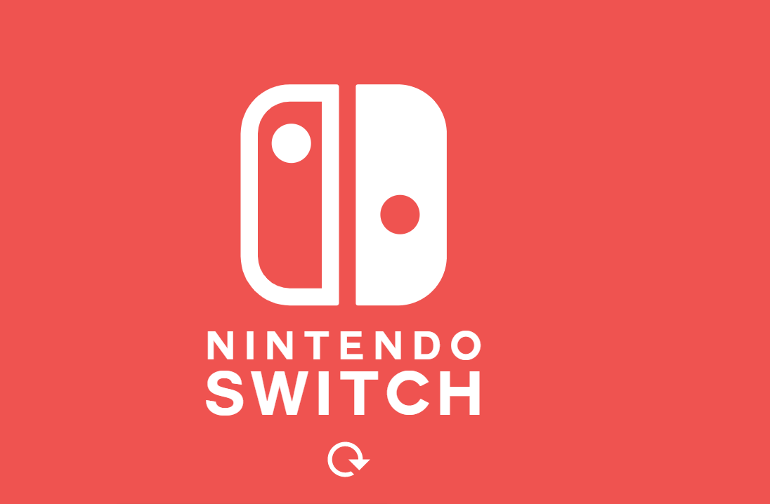 PURE CSS SWITCH LOGO CONCEPT