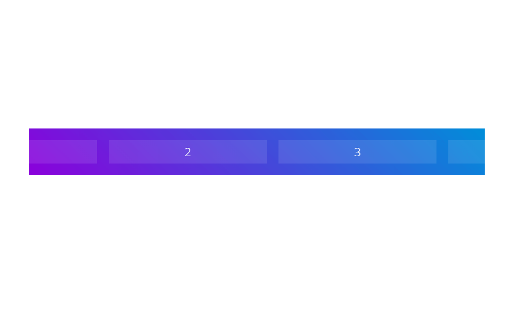 Amazing HTML CSS Carousel Marquee Code Snippet