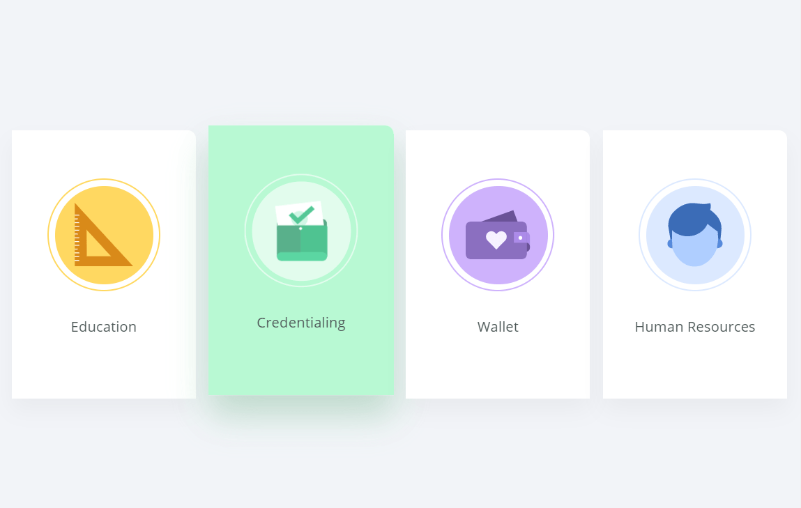 Awesome Card Hover Animation Using HTML And CSS