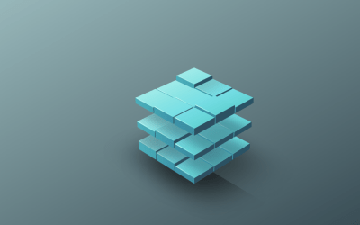 CSS-Only Cube Pack Animation Design
