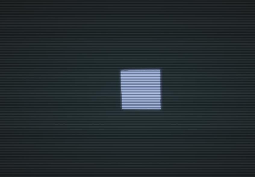 Zero Element Rotating Cube CSS