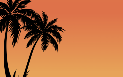 Animate Gradient CSS Sunset Background