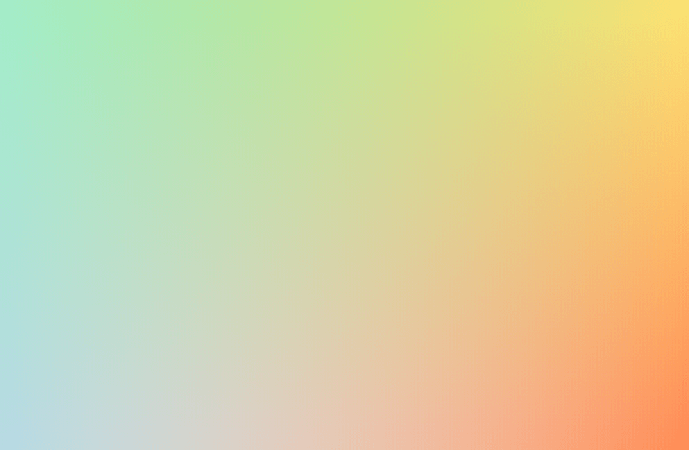 HTML Gradient Background Using CSS