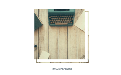 HTML Image Hover Effects CSS Animation