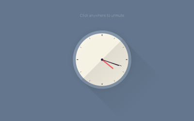 React Clock Simple Code Example