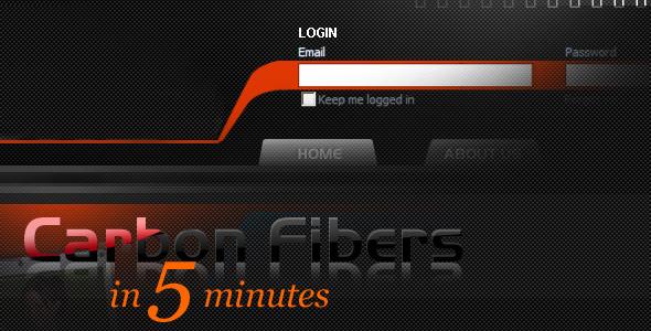 Carbon Fiber in 5 Minutes