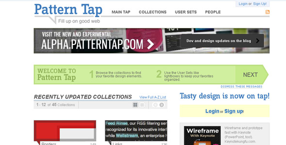 patterntap-design-inspiration-gallery