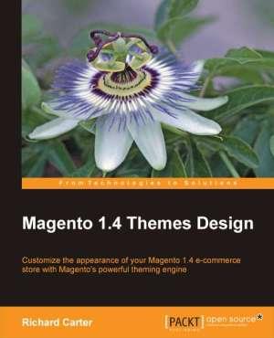 Magento1.4 Theme Design