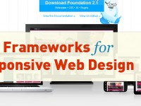 10 Excellent CSS Frameworks for Responsive Web Design