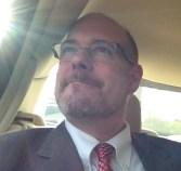 Author, Robert W. Bradford