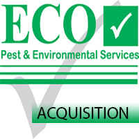 CSS Pest Services agrees further acquisition