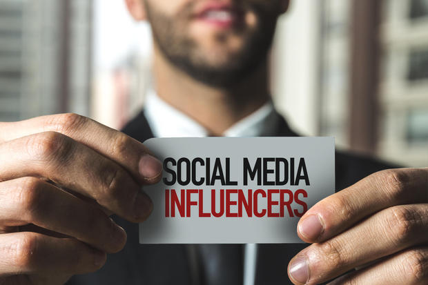 The new face of Digital Marketing: The impact of the Internet influencer