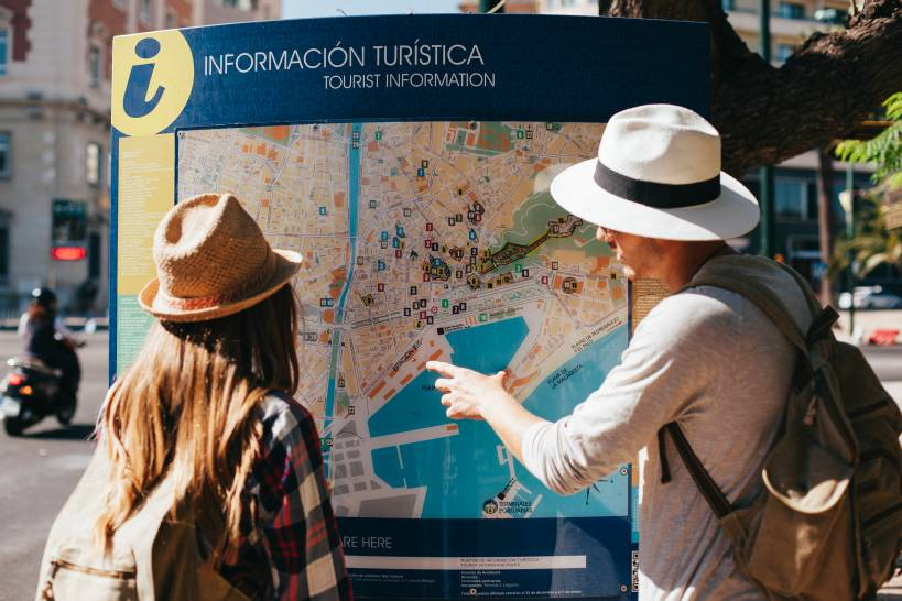 Barcelona and the battle with Over-Tourism