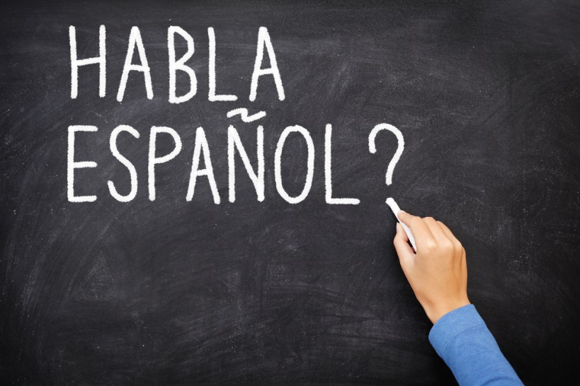 Reasons an English Speaker Should Learn Spanish