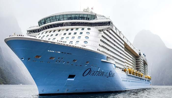 Cruise Ship | Cruise Ship Career After Hospitality Management