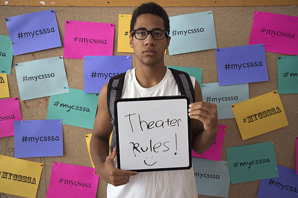 theater-rules