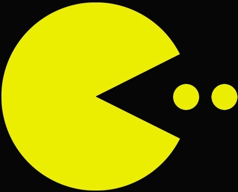 Create An Animated Pacman Cursor with CSS3 and jQuery