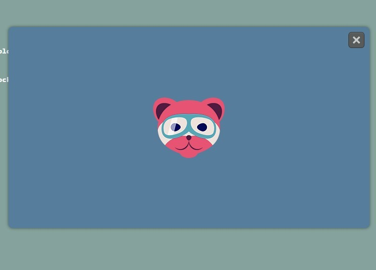 JavaScript Library For CSS3 Based Page Transitions – Animate Transition