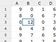Spreadsheet.js