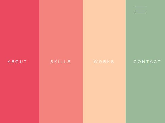 Fullscreen Overlay Navigation with Velocity.js and CSS3