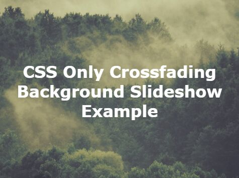 how to use a background image in css