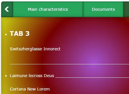Small Customizable JavaScript Tabs Plugin – WellTabber