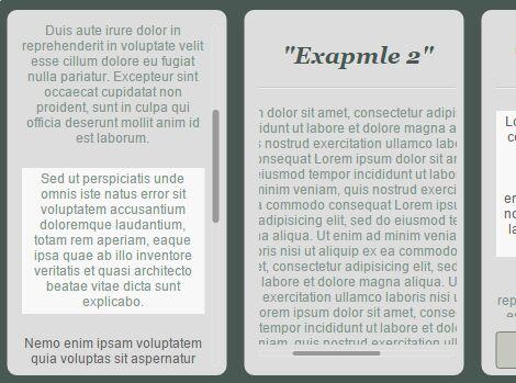 custom-scrollbar-javascript-library-wellscroller