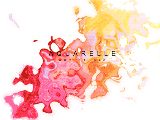 Cool Watercolor Effects With JavaScript And Three.js – Aquarelle