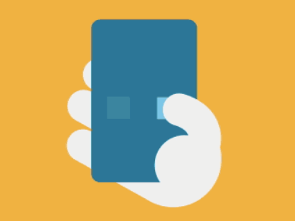 JavaScript Library For Fast & Custom Touch Feedback On HTML Elements – touchFeedback.js