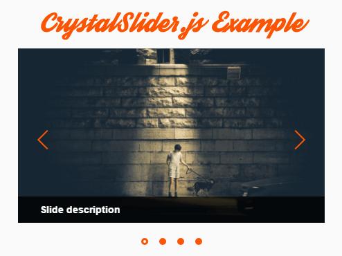 CrystalSlider