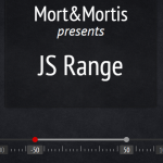 Feature-rich Range Slider With Pure JavaScript – mm-jsr