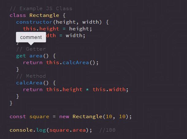 Syntax Highlighting With Pure CSS – ft-syntax-highlight