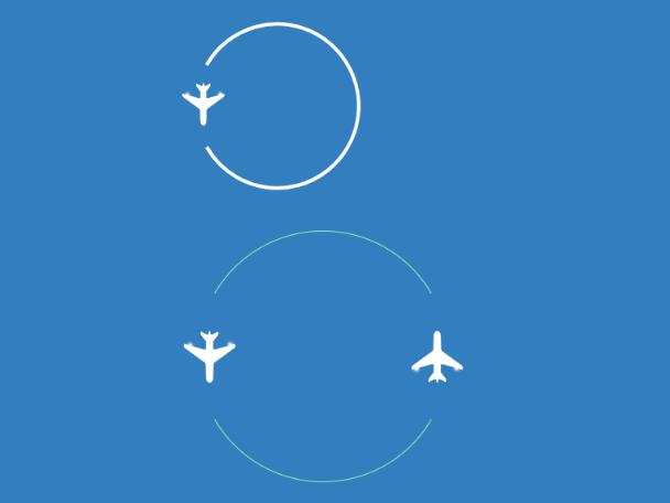 Rotating Loading Spinner In JavaScript  – ZlataLoader.js