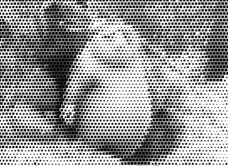 Create A Halftone Effect On Video Css Script