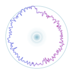 Circular Audio Visualizer In Vanilla JavaScript – Circular Audio Wave