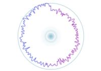 Circular Audio Wave-min