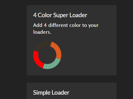 Customizable Button Loader In JavaScript – Btn-loader
